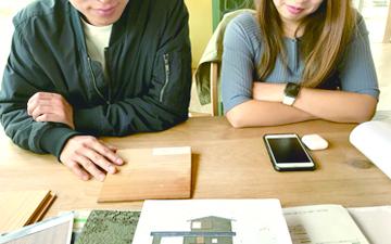 期間限定モデルハウス「大津の家」in 大津市