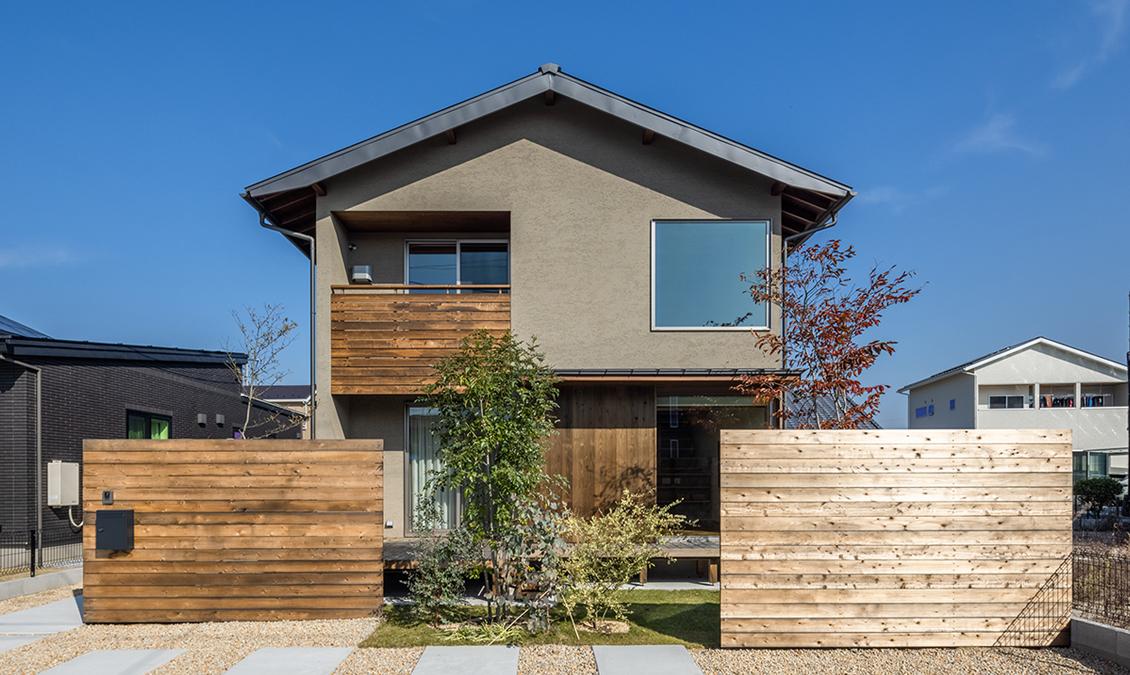 守山の家4