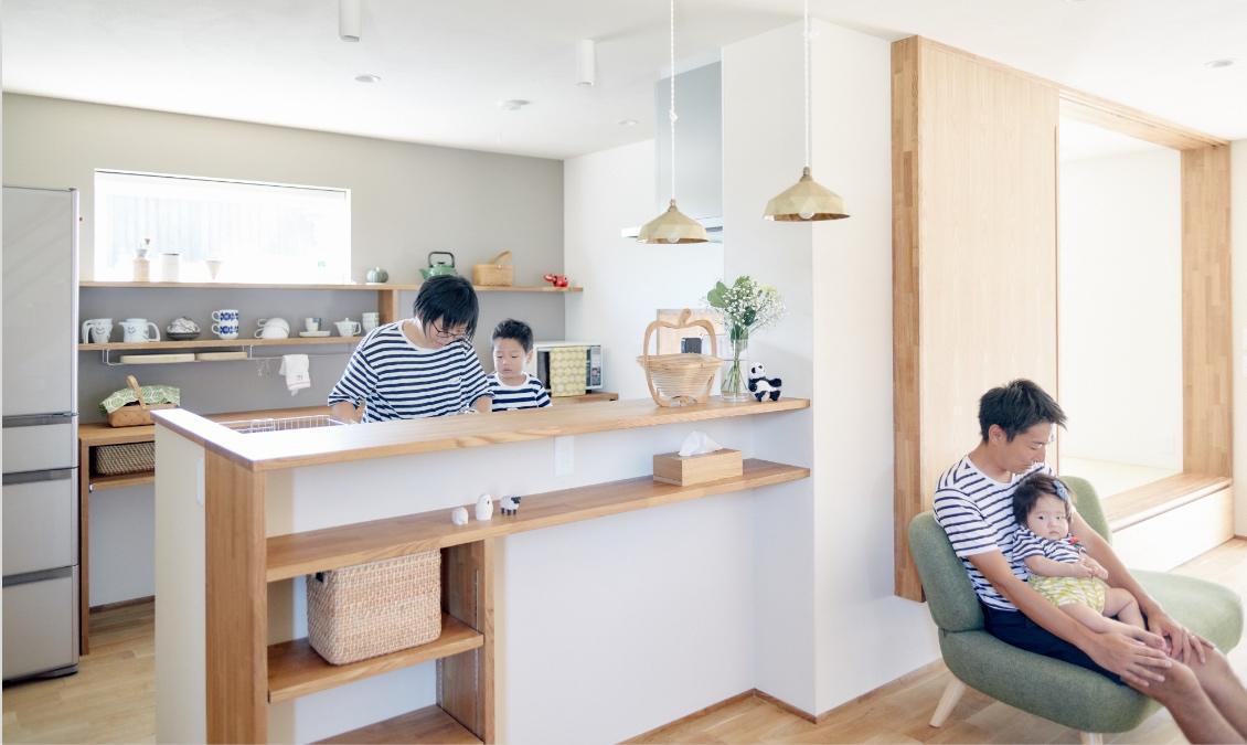 上笠の家 2