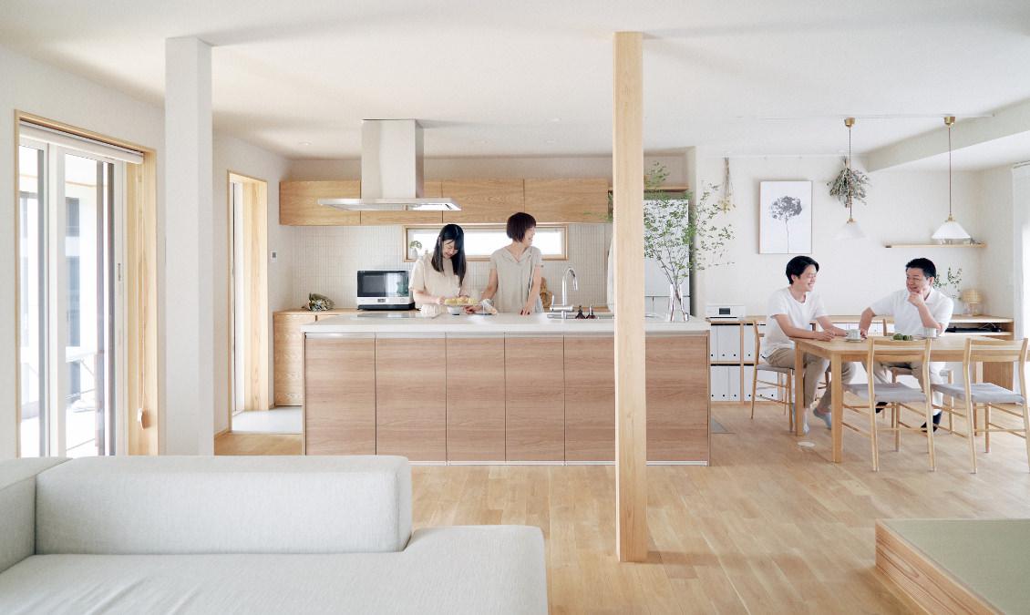 中沢の家2