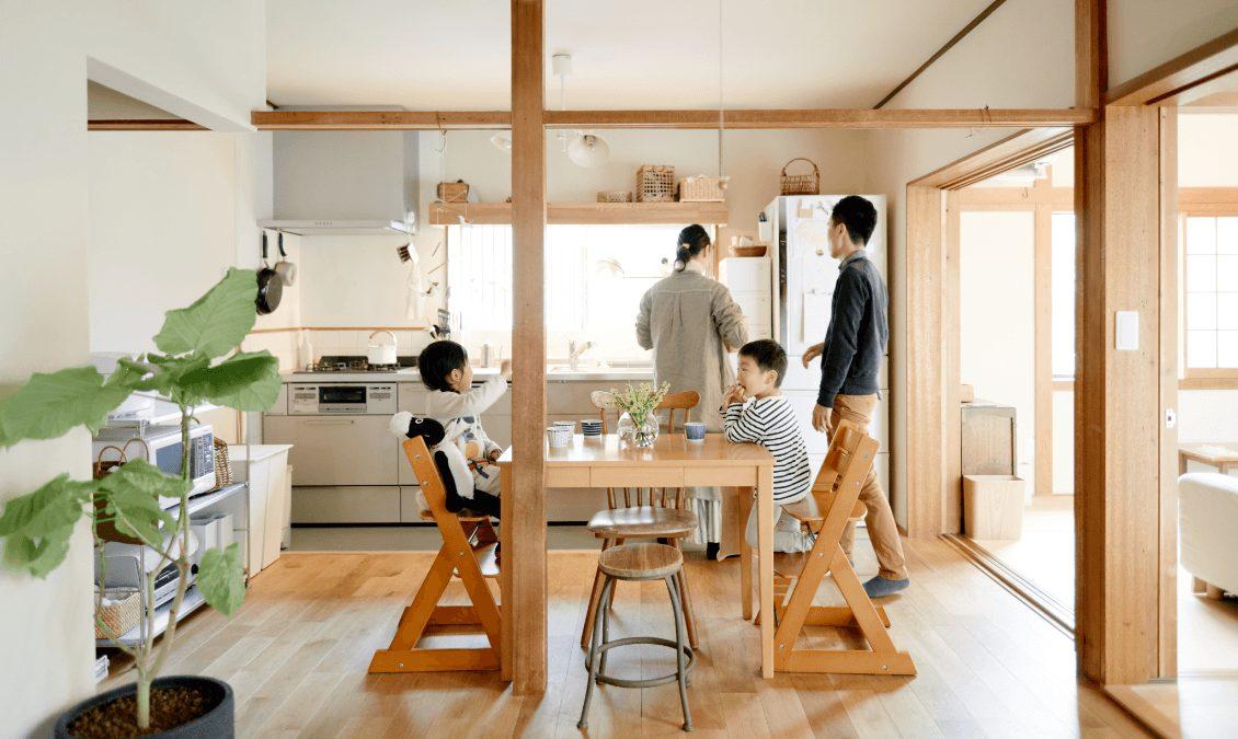 西草津の家2