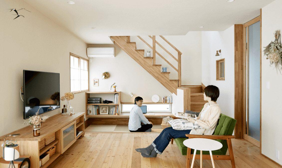 近江八幡の家4