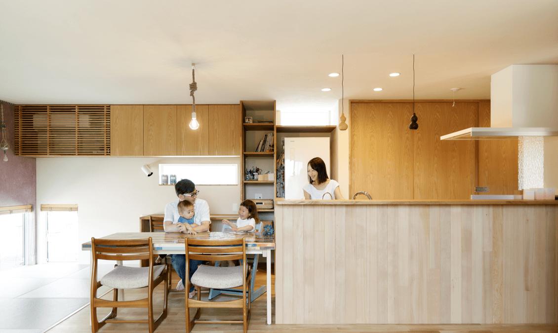 大江の家 3