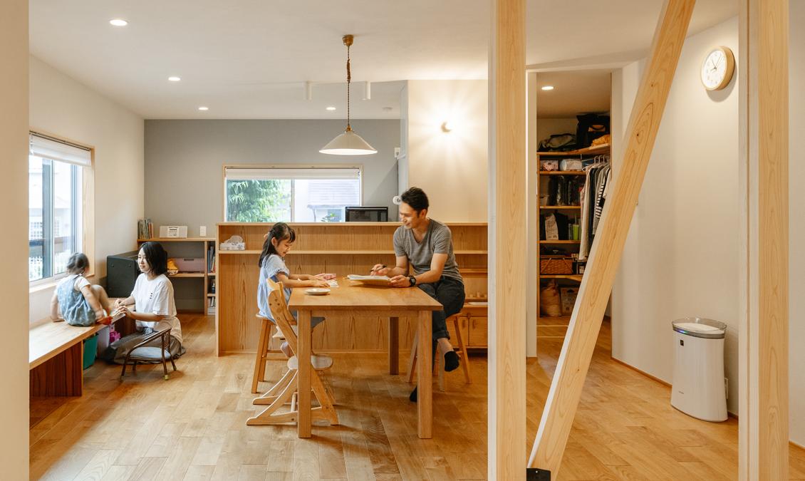 大津の家3