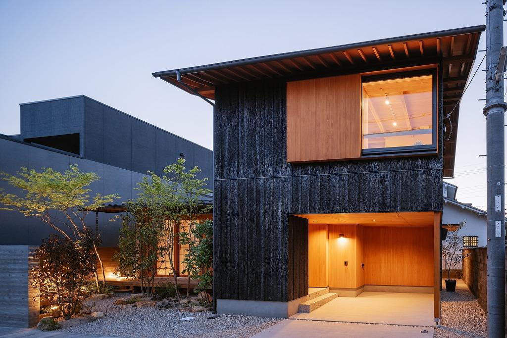 コンセプトハウス「住み継ぐ暮らし」宿泊体験